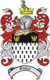 Gentry coat of arms