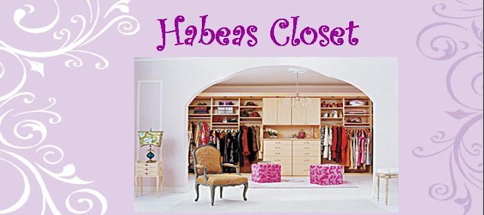 Habeas Closet