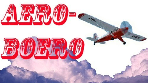 Notícias, Artigos e Humor na aviação em geral...