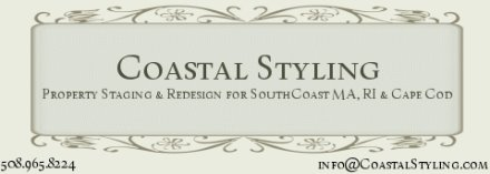 Coastal Styling - Home Staging & Interiors in Cape Cod, SouthCoast MA and Southeastern RI