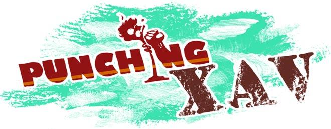 Punching Xav