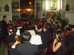 Concerto de Natal 2008