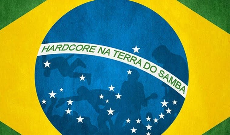 Hardcore na Terra do Samba