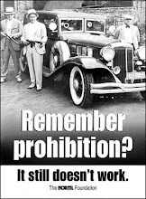End The Prohibition