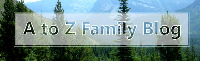 A to Z Family