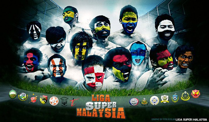 Wallpaper Liga Super 2011 Malaysia at Wednesday February 09 2011