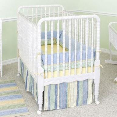 Sweet Pea Baby Rentals Delta Crib Recall