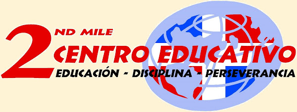 Centro Educativo 2nd Mile Bavaro
