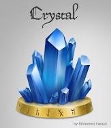 Duro y frágil como el cristal