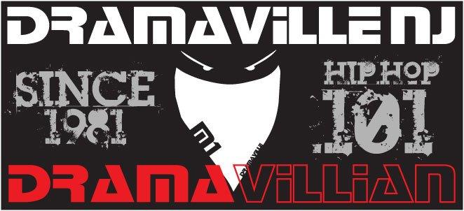 Dramaville NJ