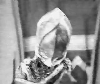 Aleshenka extraterrestre rusia enano criatura feto monstruo