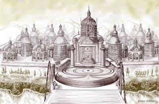 ciudad de los cesares