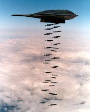 Bombs Away!!