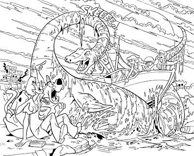 Alvaro ilustrador -Dibujos a Lapiz, Portafolio, Historieta ...