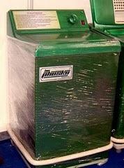Komposter Elektrik KE-100 L Model Rumah Tangga