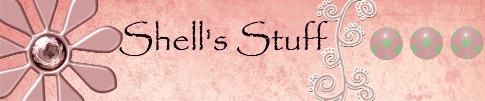 Shell's Stuff