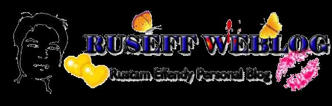 RUSEFF WEBLOG