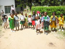 MSALATO PRIMARY STUDENTS