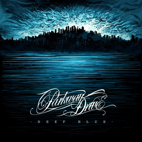 Media Share parkway drive deep blue desktop background Hot Software parkway