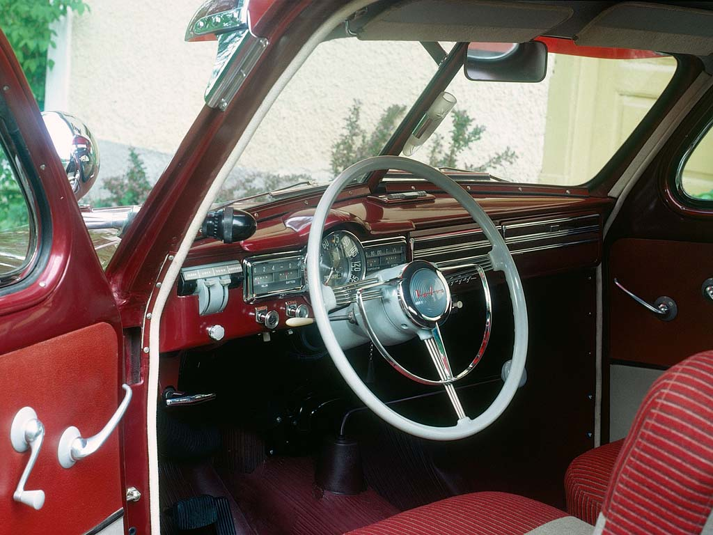 1953 Volvo PV 444 D ~ WASAEK NET