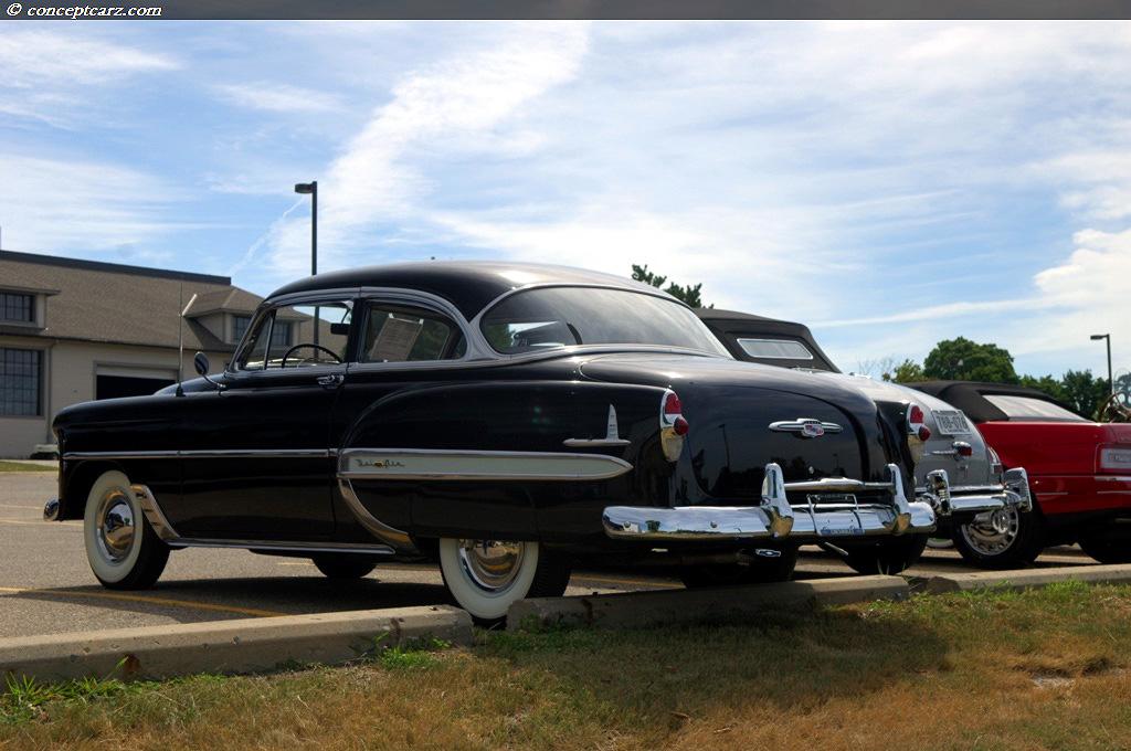 Your old car 1953 chevrolet bel air series 2400c for 1953 chevrolet belair 4 door sedan