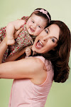 Motherhood has a very humanizing effect.  Everything gets reduced to essentials.~Meryl Streep