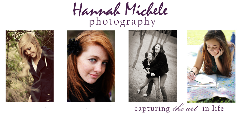 Hannah Michele Photography