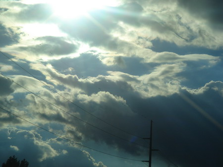 cielo no futuro