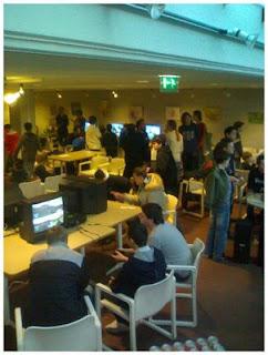 Afbeelding Game-event Zeeuwse bibliotheek