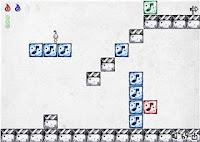 screenshot van het spel Resonance