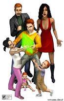 plaatje van De Sims