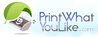 logo Print What You Like