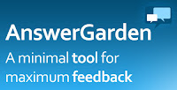 logo Answer Garden