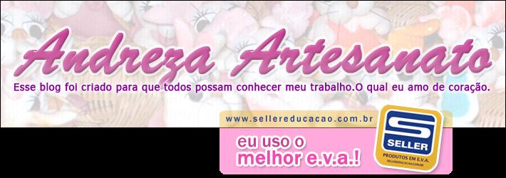 Andreza Artesanato -- Biscuit & Cia.