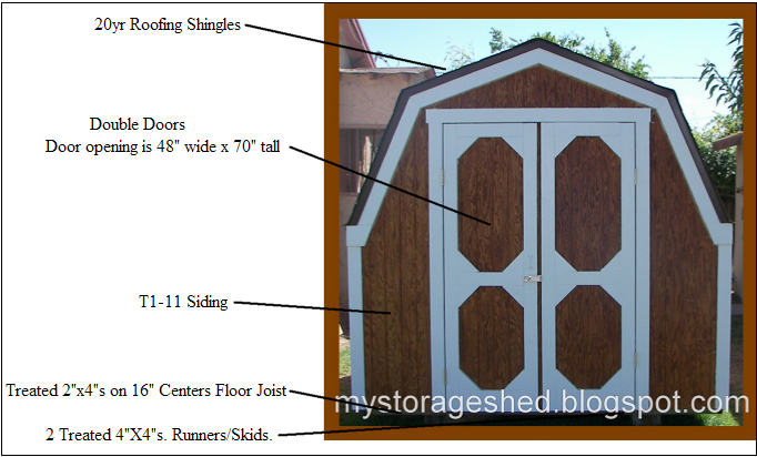 How to build a storage shed free storage shed plans for Building design tool online
