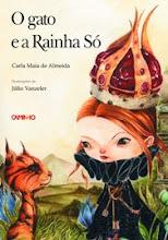 O GATO E A RAINHA SÓ (PNL - 4º ano, leitura autónoma)