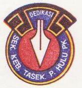 SK Tasek P.Hulu