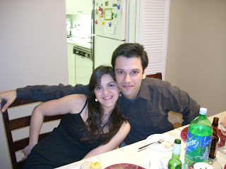 Adrian y Romi