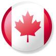 Pin de Canadá