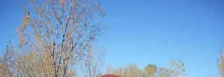 Un día despejado de otoño