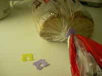 Las trabas del pan