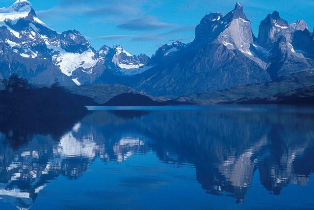 Magallanes Y Antartica Chilena