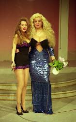 Lia y Karina , Viejos Tiempos