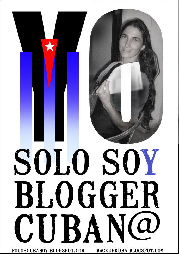 no me golpee...solo soy blogger.