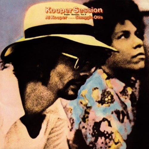 Al Kooper + Shuggie Otis: Shuggie's Shuffle