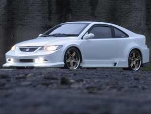Honda Civic Genio Modifikasi