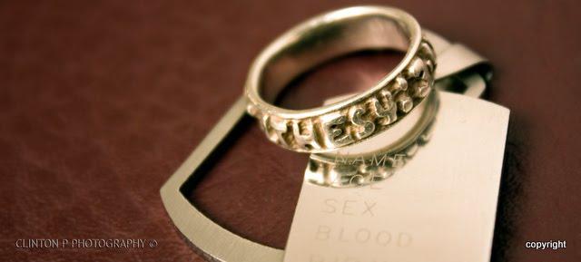 silver rings august 2014