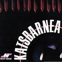 Katsbarnea - Extra Extra