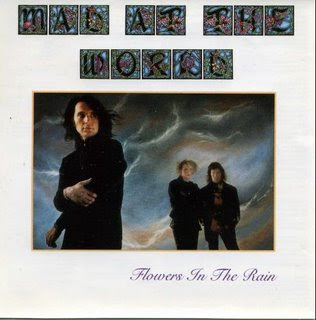 Mad At The World - Flowers In The Rain 1988