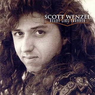Scott Wenzel